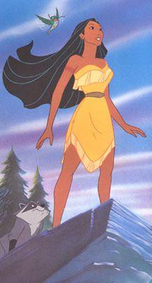 7760404ead6 Fashion Inspiration: Walt Disney's Pocahontas   Holidays should be ...