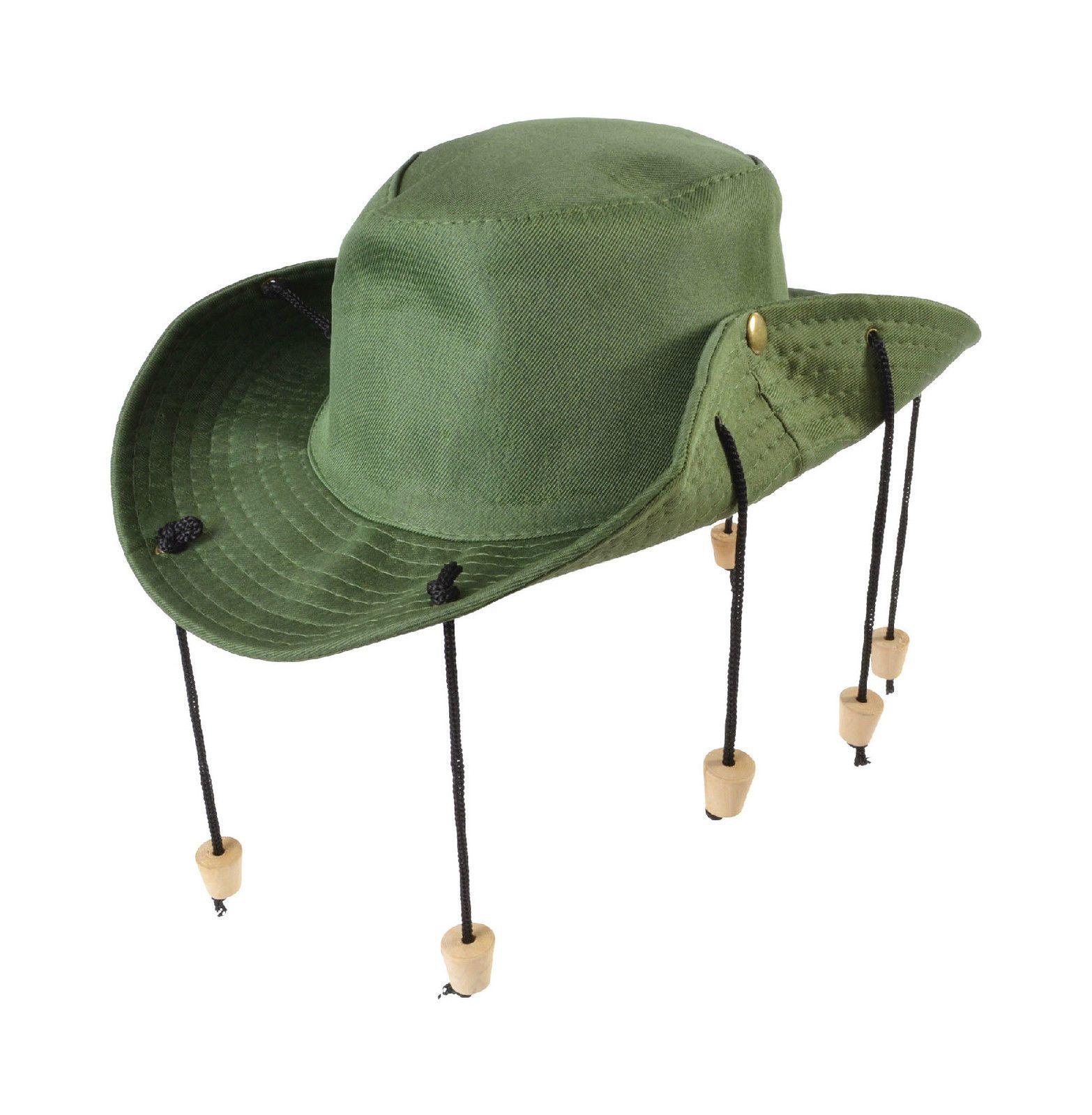 384ed312a4c Adult aussie australian outback hat with corks fancy dress one size  accessory jpg 1566x1600 Aussie cork