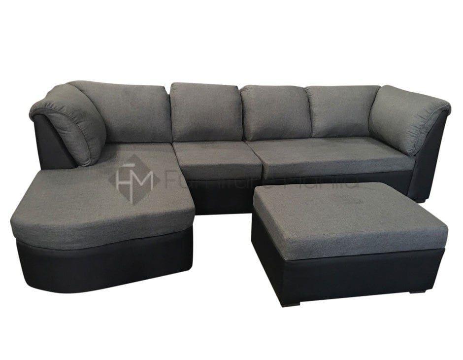 Pin On Modern Living Room L Shaped Sofa