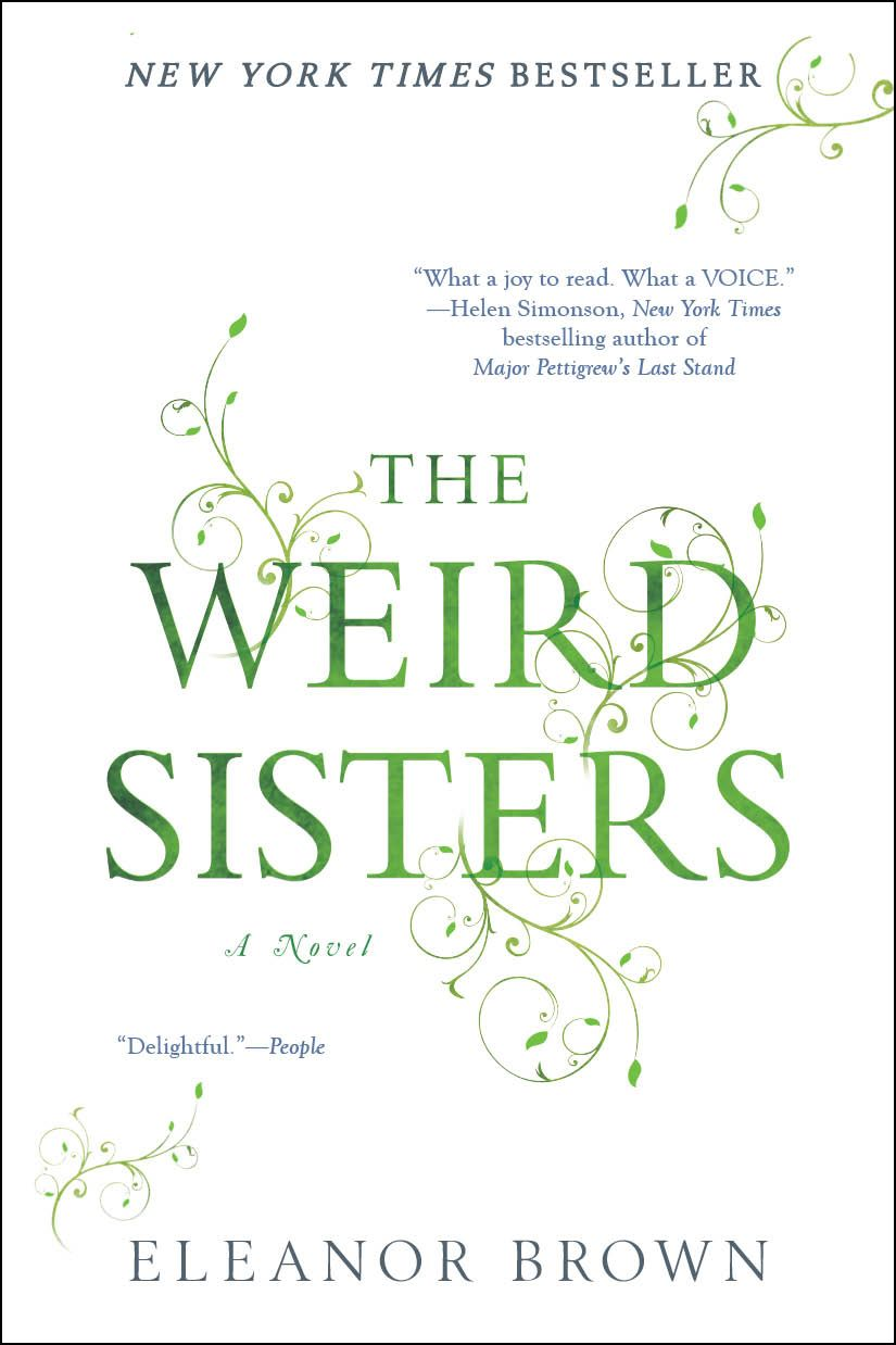 Three sisters, named after Shakespearean characters, find that coming of age in the shadow of their father, a Shakespeare expert, is what drives them apart and, ultimately, brings them together. Delightfully quick read.