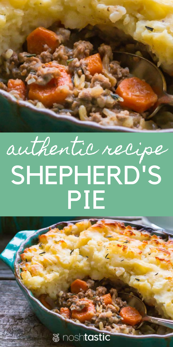Classic Shepherd S Pie Recipe Shepherds Pie Recipe Healthy Healthy Pie Recipes Shepherds Pie Recipe