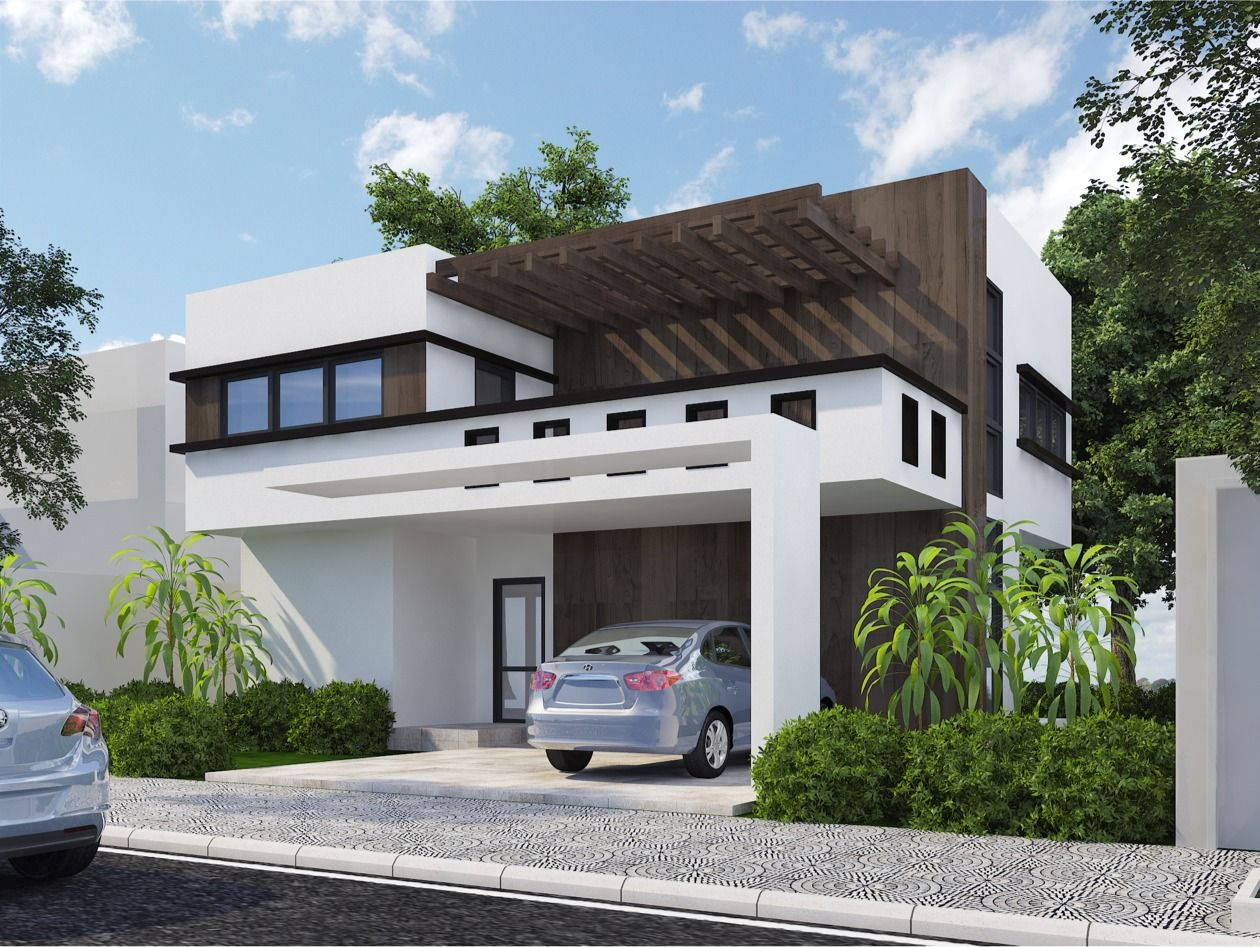 Ultimate Modern House Plans Collection Modern house