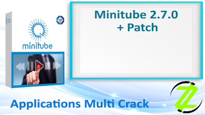 Minitube Crack - babysiteff's blog