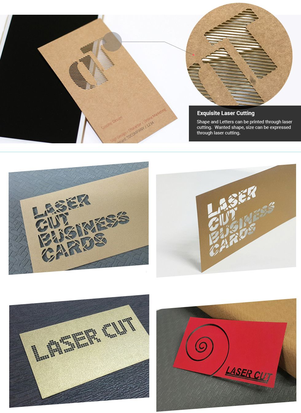 Pin On Business Card Ideas