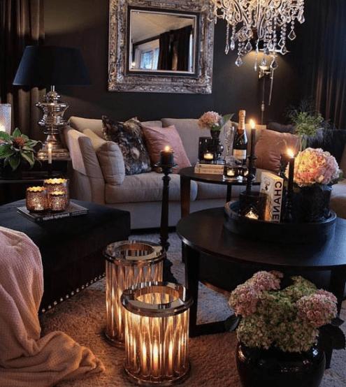 20+ Cozy Living Room Design Ideas - Eweddingmag.com
