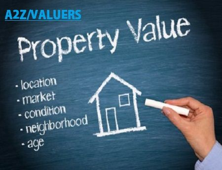 Property Valuation Market Is Growing Very High And Expenses In The