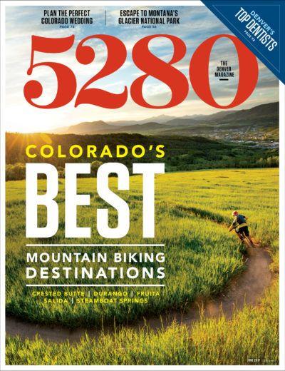 Your Guide To Colorado S Best Mountain Biking Destinations Estes