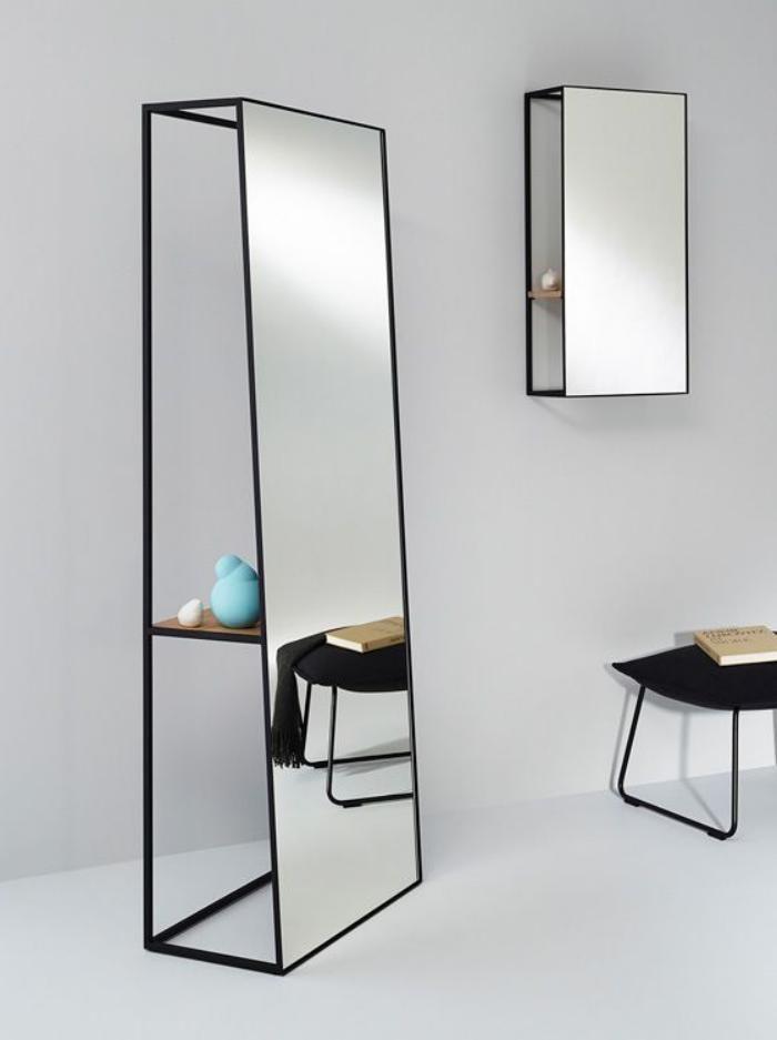 Comment réaliser une belle déco avec un miroir design? | Miroir ...