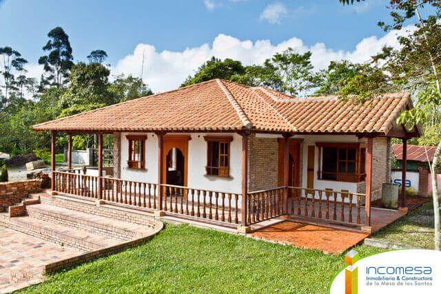 Resultado de imagen para casas campestres maderas for Casas campestres en madera
