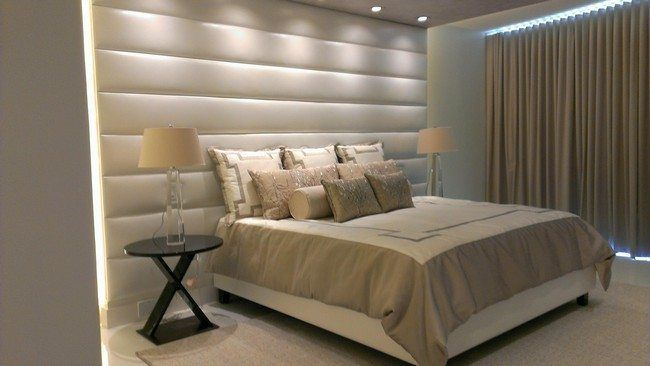Add Class And Elegance To The Interior Of Your Home With Tufted