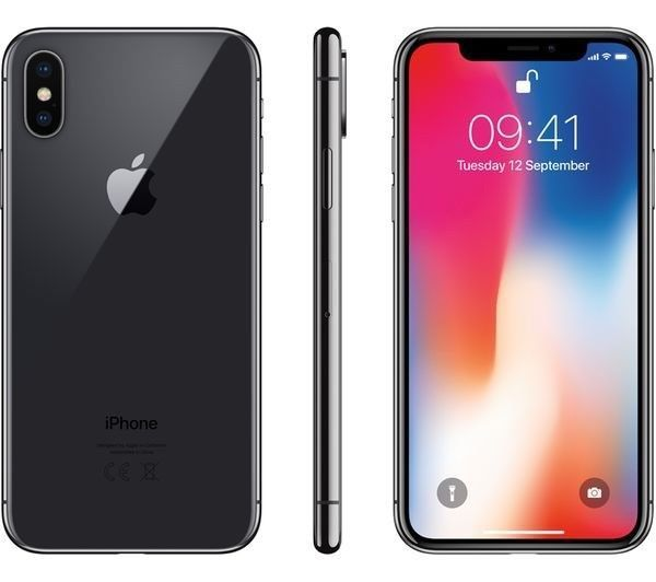 Iphone X 64gb Space Gray Ready To Be Delivered Nov 3rd Verizon Delivered Verizon Ready Gray Space Iphone Iphone Apple Iphone Unlocked Cell Phones