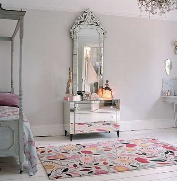 Wall Mirrors Reflecting 25 Gorgeous Modern Interior Design And Decorating  Ideas