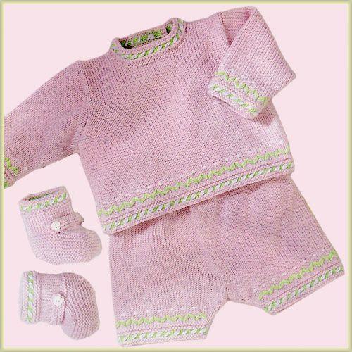 basta un filo........ lavori a maglia per bambini: novembre 2011