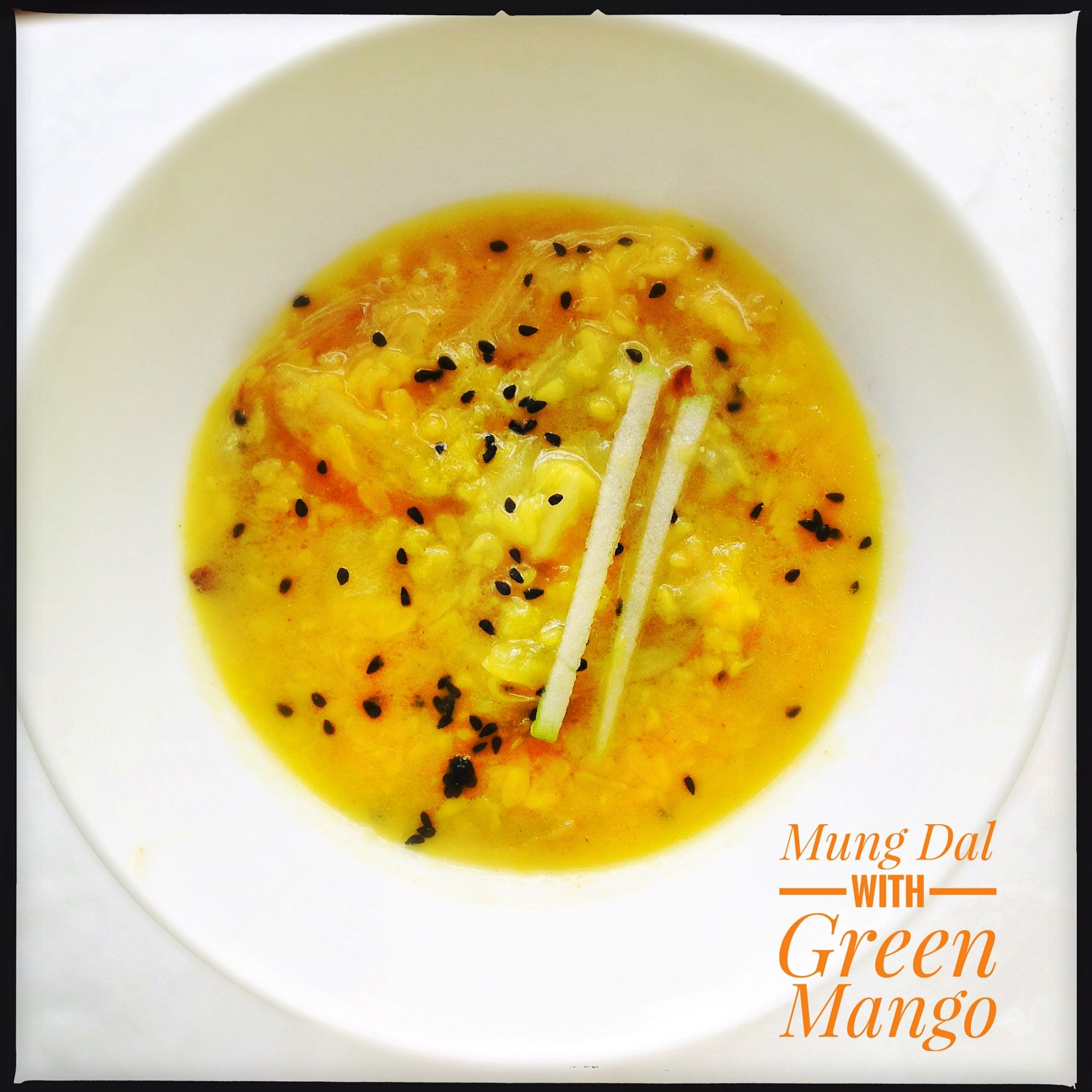 Mung dal with green mango late summer indian food recipes and mung dal with green mango indian curry indian food recipes forumfinder Choice Image