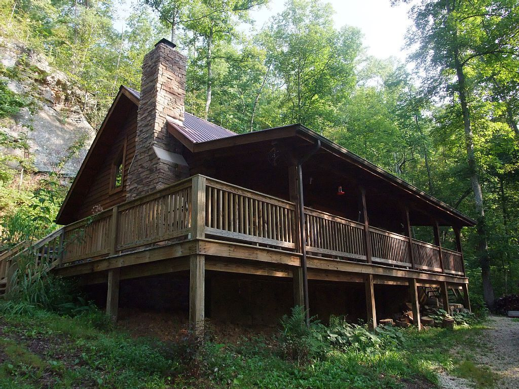 cabins scenic bobcat ky in lodge large heights
