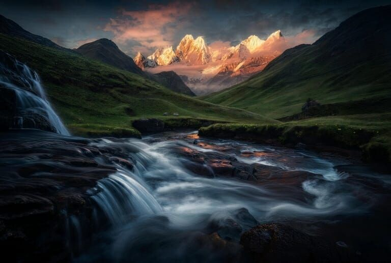 25 Best Landscape Photographers Of All Time Best Landscape Photographers Dreamy Landscapes Landscape Photographers