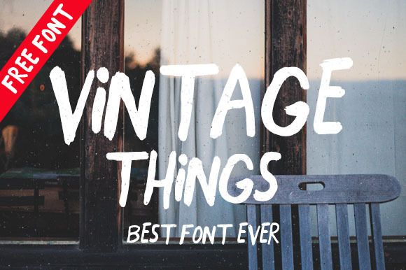Free Download : Close hand made Font on Behance