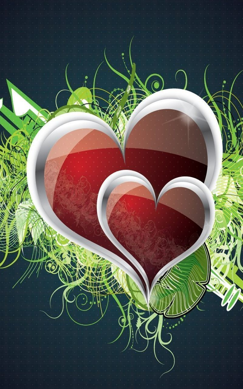 Best Of Animated Love Hd Wallpapers for Mobile
