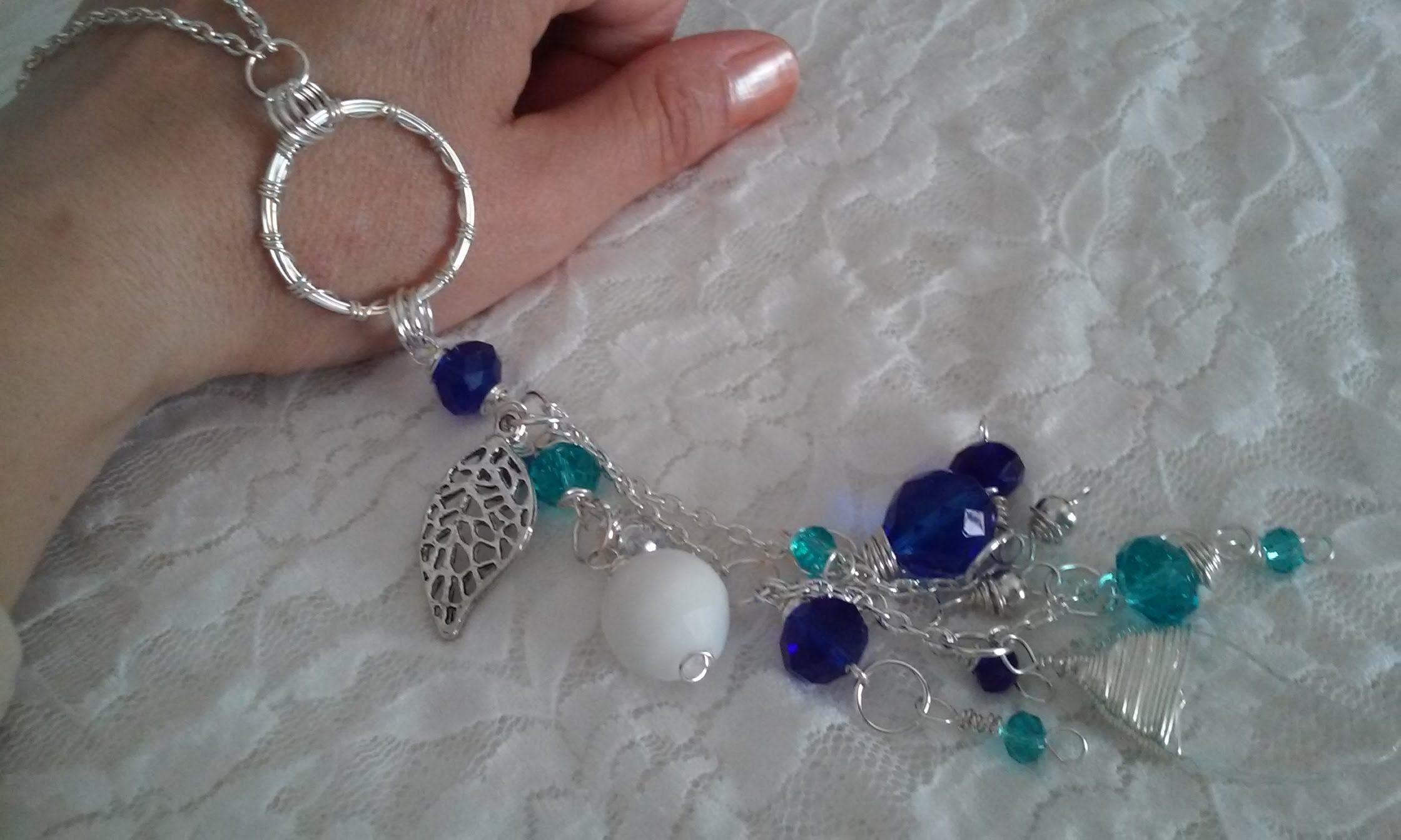 442228d83465 collares artesanales collares largos de moda collares modernos bisuteria.
