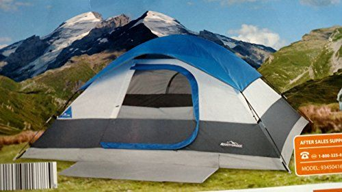 Introducing Adventuridge 4 Person Dome Tent Great Product And Follow Us For More Updates Tent Family Tent Camping Dome Tent