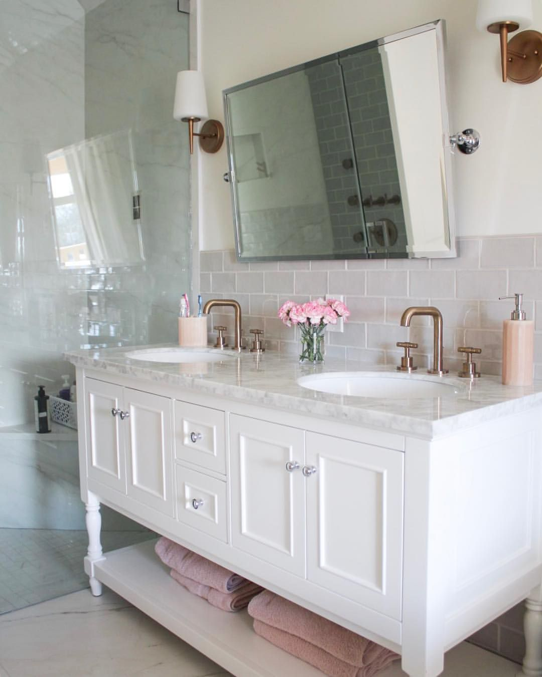 master bath details get you a man who's not afraid of a