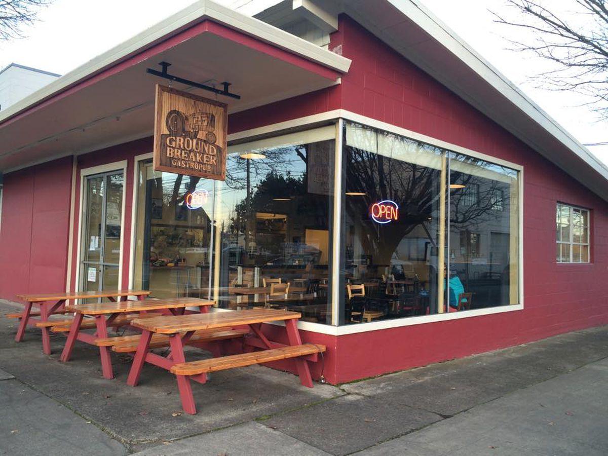 Portland's Knockout GlutenFree Restaurants and Bakeries