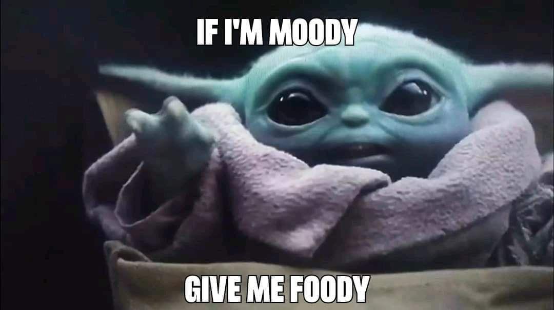 Pin By Deenierocks55 On Star Wars Yoda Funny Yoda Meme Funny Star Wars Memes