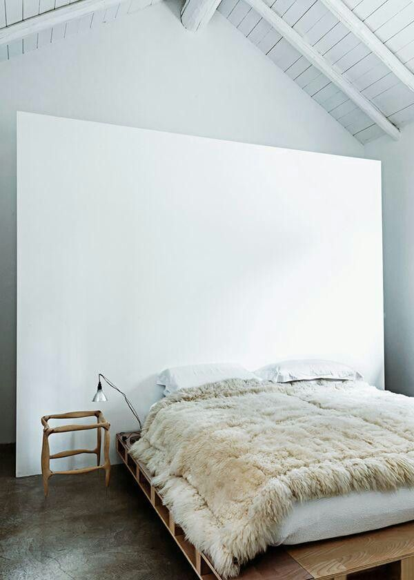 Deco Bedroom Minimalist Interior scheidingswand | interior - inspiration | pinterest | bedrooms