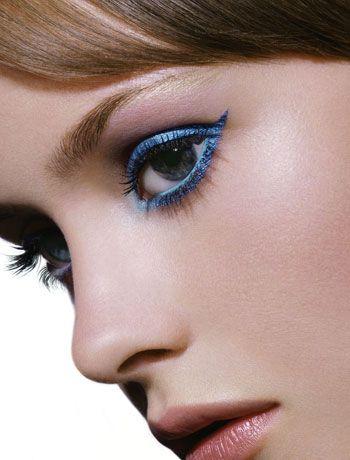 In Style - Neil Fenwick. Makeup by Lisa Eldridge http://www.lisaeldridge.com/gallery/editorial/ #Makeup #Beauty #Fashion
