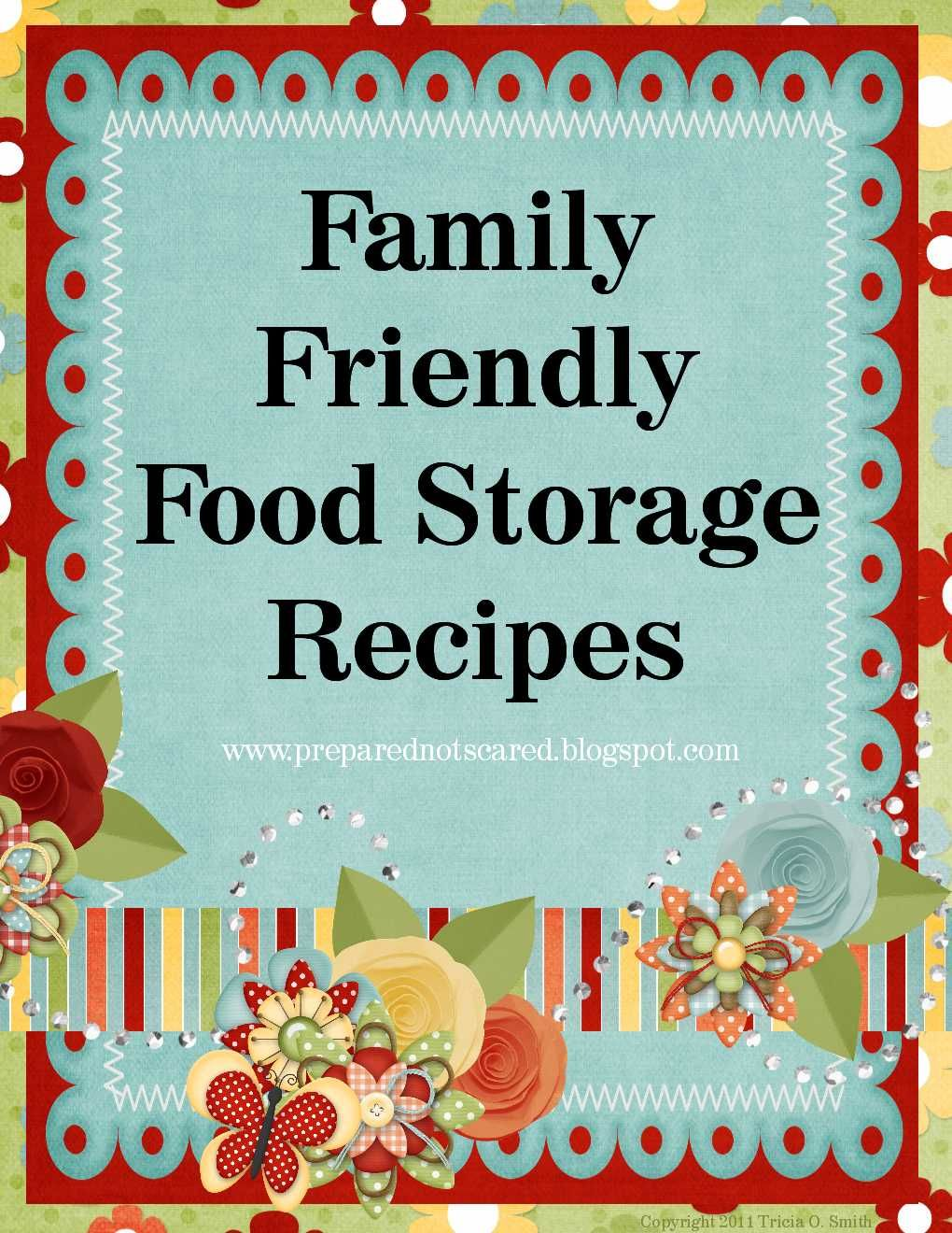 Prepared not scared food storage recipes who knowsyou might food storage recipes forumfinder Images