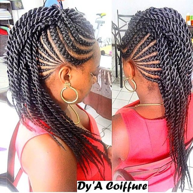 hairspiration #havanatwist