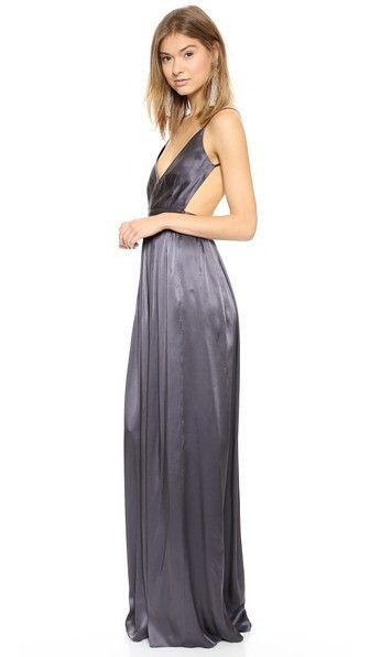 One By Contrarian Babs Bibb Maxi Dress Bop Save Up To 25 Use Code Event16