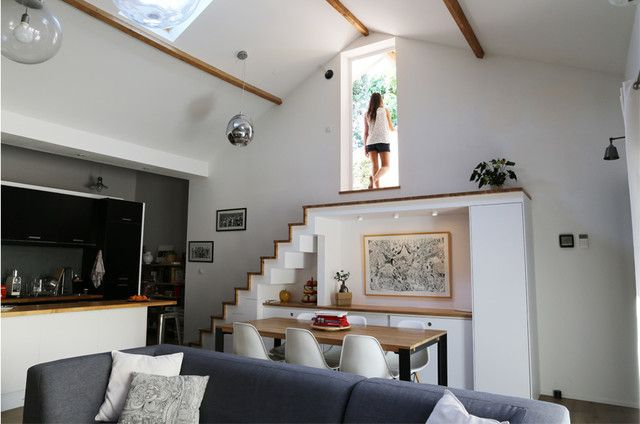 Une terrasse comme toit la tropézienne infomagazine