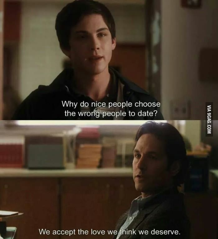 The Perks of being a Wallflower < this movie really made me think, it's sad . The Perks of being a Wallflower < this movie really made me think, it's sad that so many people don't know it