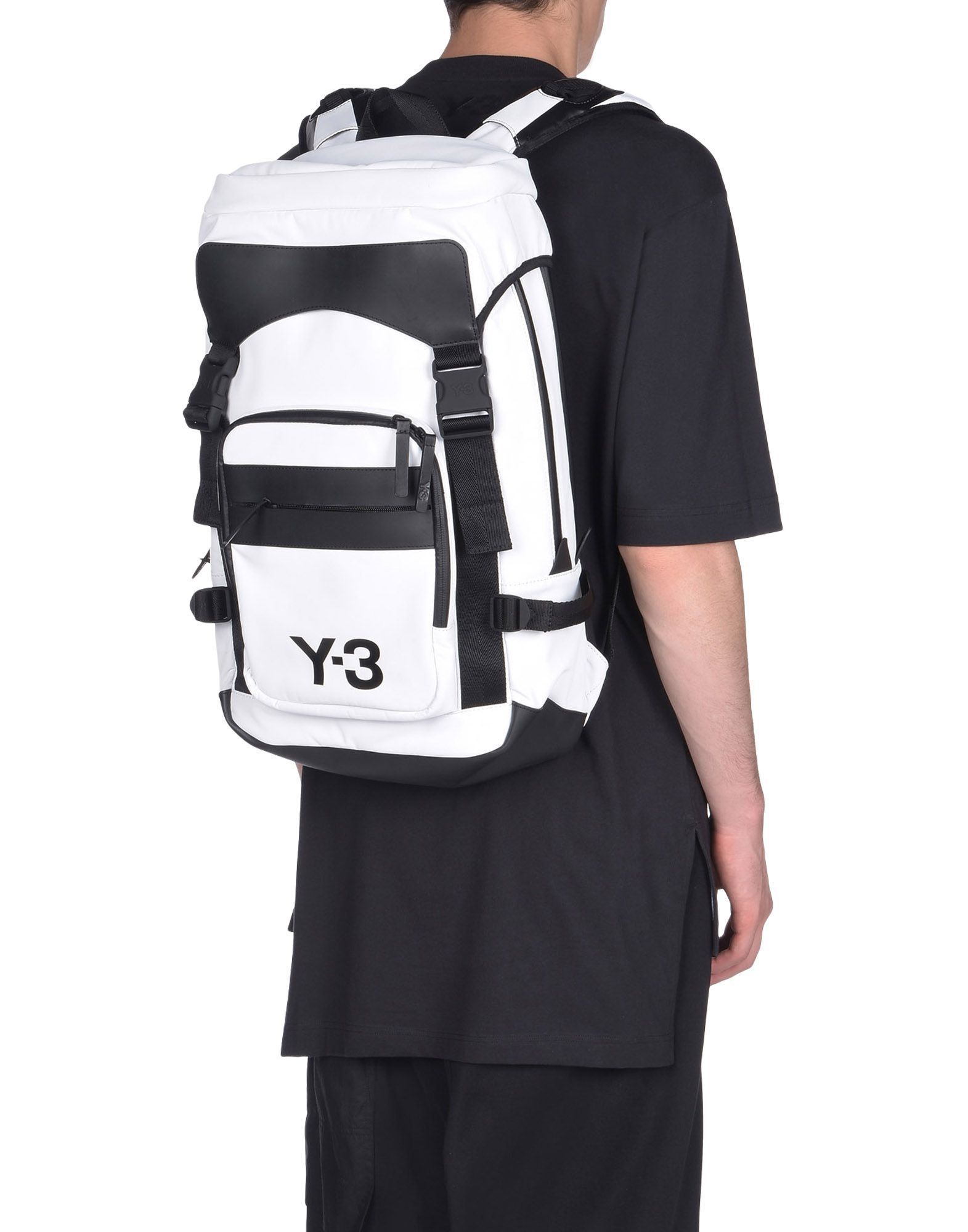 5f463128caa Y-3 ULTRATECH BAG SACS unisex Y-3 adidas   RunningWear   Pinterest ...