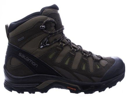 Salomon Quest Prime GTX Hiking Boots Women's   REI Co op