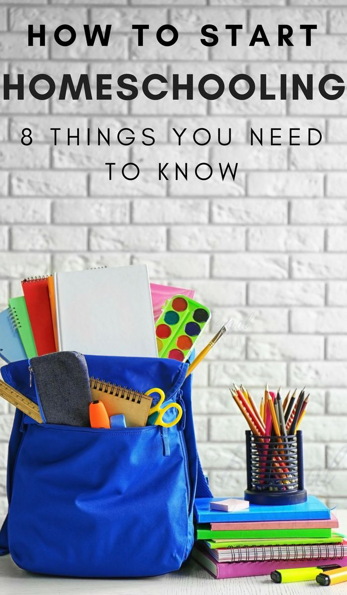 Photo of How to Start Homeschooling – 8 Things You Need to Know