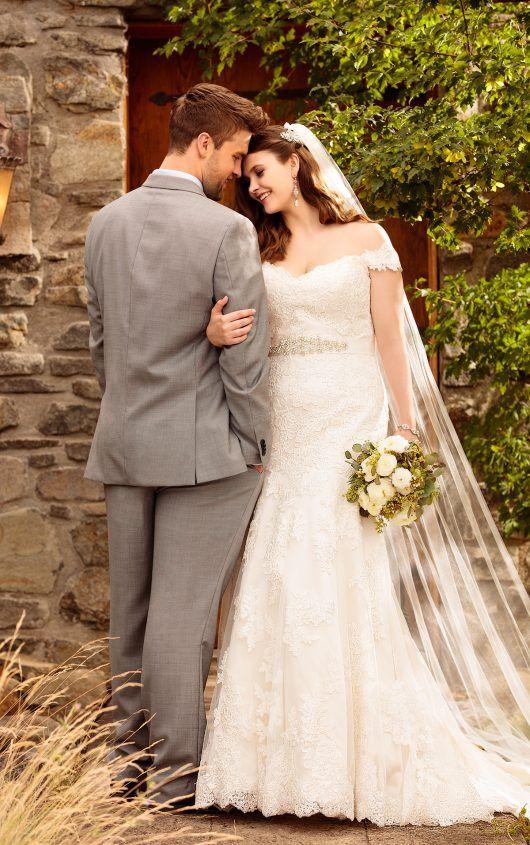 Beautiful Lace Wedding Dress by | Australia, Wedding dress and ...