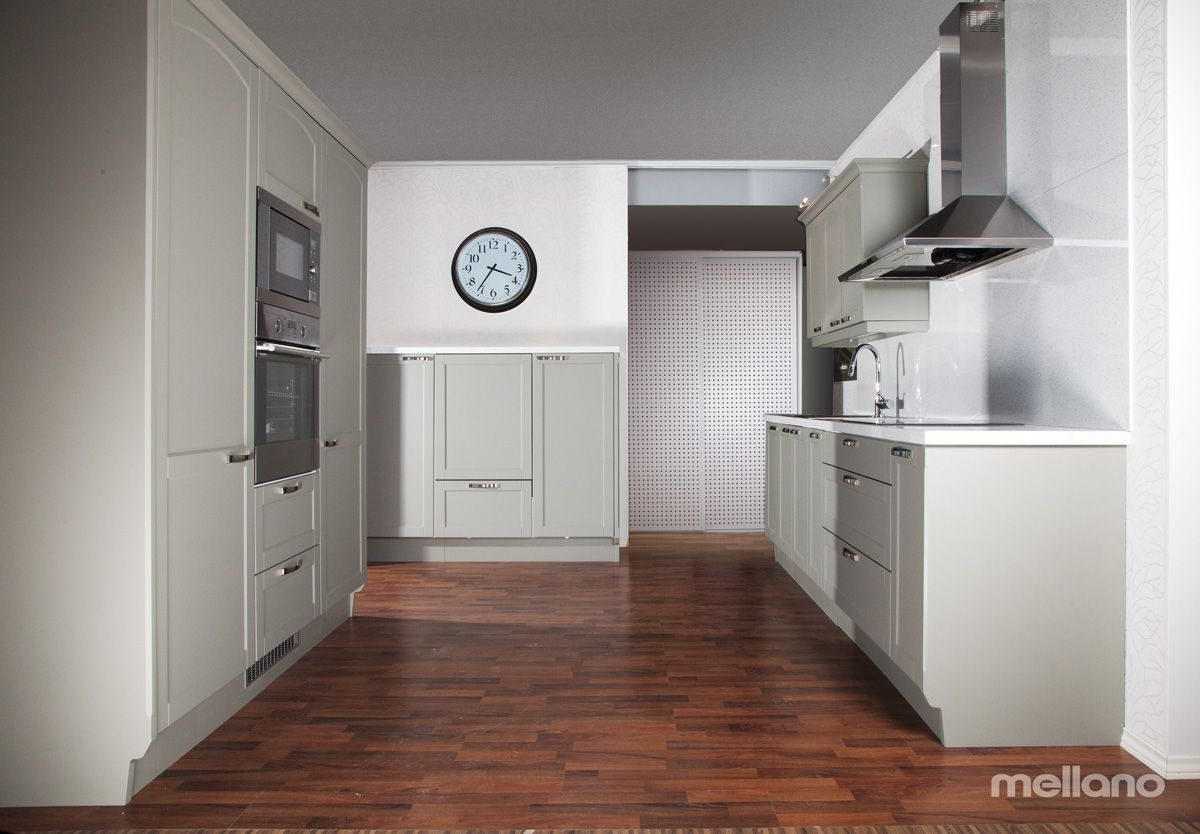Laadukkaat keittiöt sekä keittiösuunnitelmat.