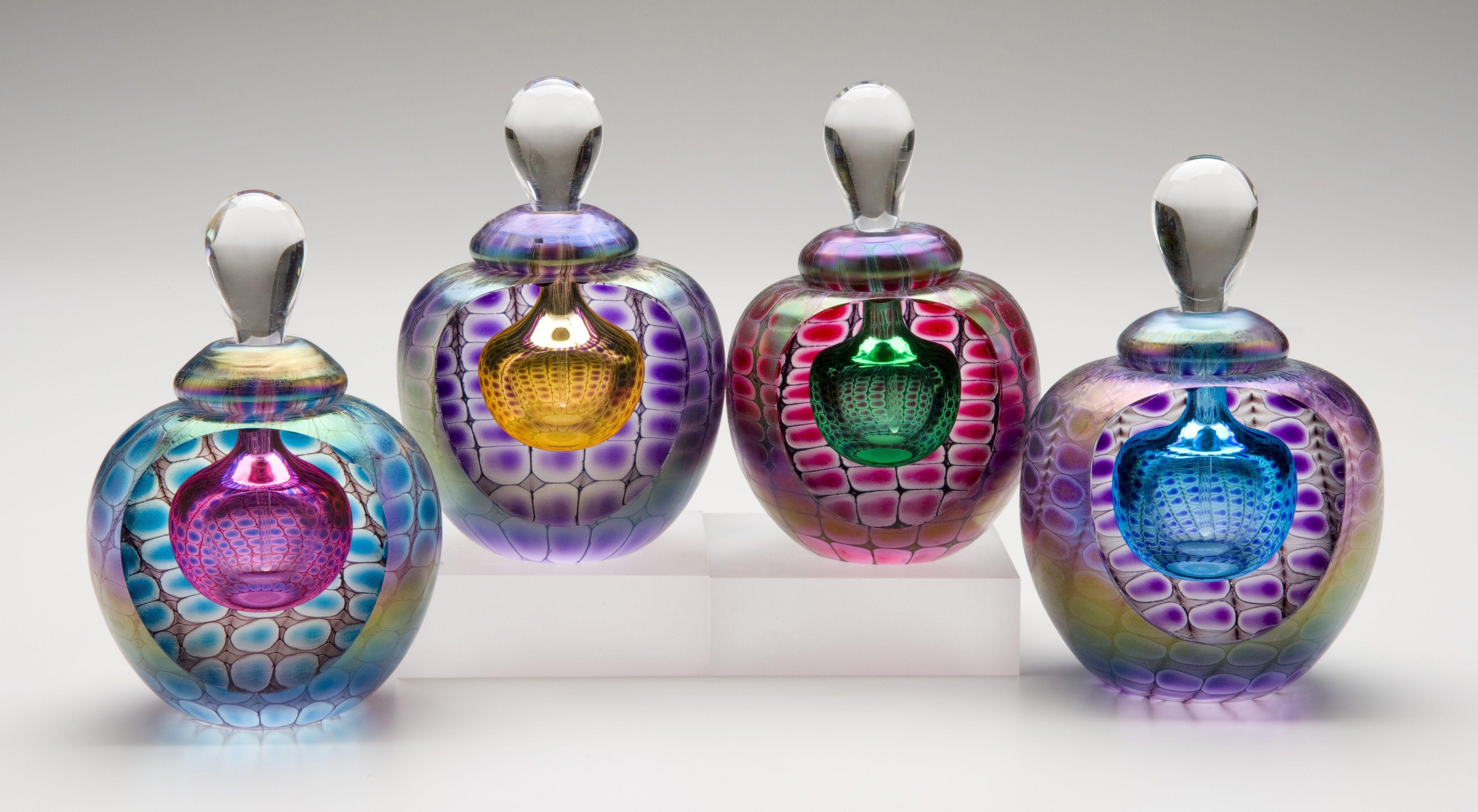 Tom Philabaum, Perfume Jewel Tones