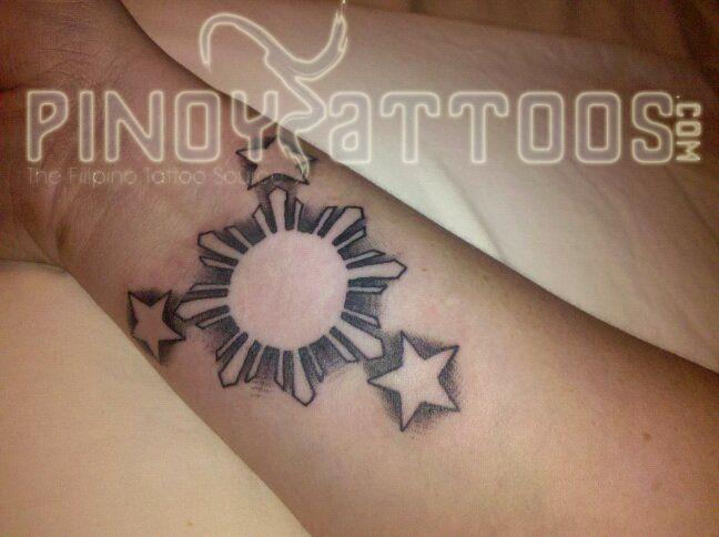 filipino tattoo gulays new tat he wants to get asap tattoo pinterest filipino. Black Bedroom Furniture Sets. Home Design Ideas