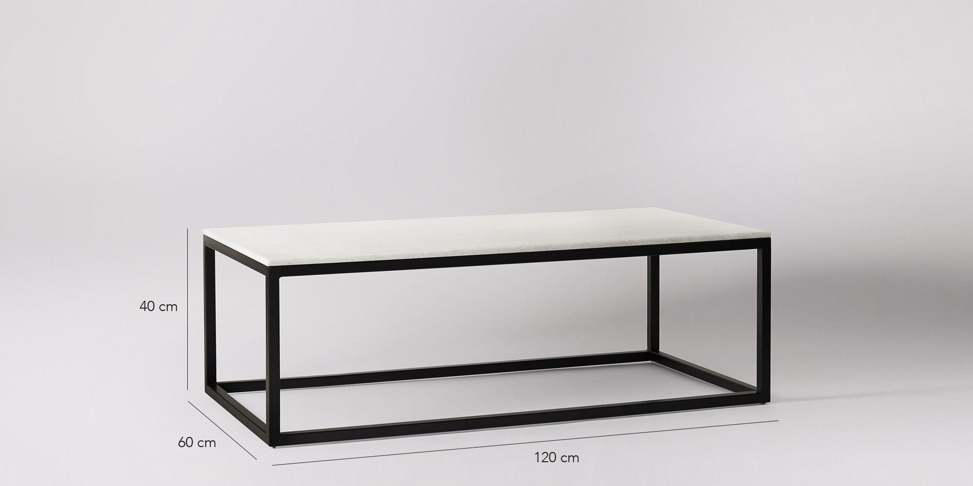 sheesham living cuba quercus cu contemporary cube coffee angle table