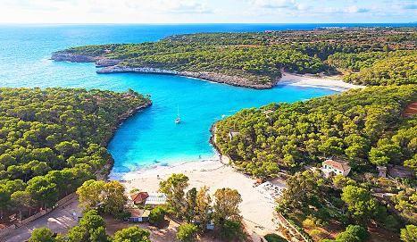 Von Wegen Eimersaufen Deshalb Lieben Wir Mallorca Wirklich