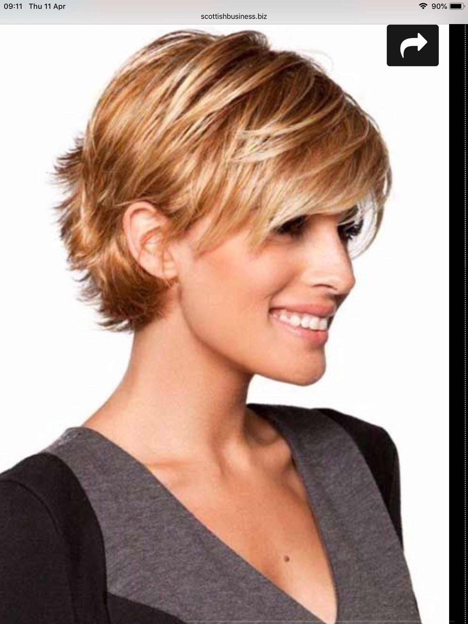 10 frisur dünne haare schmales