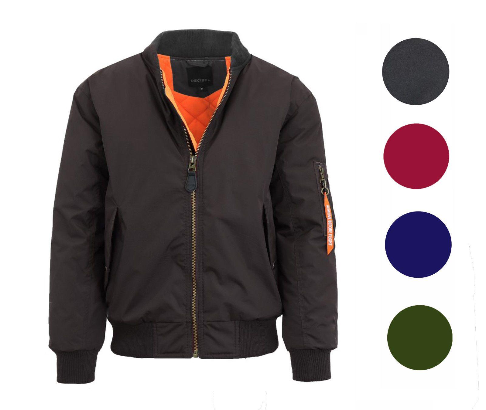 Mens Heavy Weight Ma 1 Flight Bomber Jacket Full Zip Outerwear Coat Colors Nwt Bomber Coat Colors Fli Flight Bomber Jacket Bomber Jacket Bomber Jacket Men [ 1351 x 1600 Pixel ]