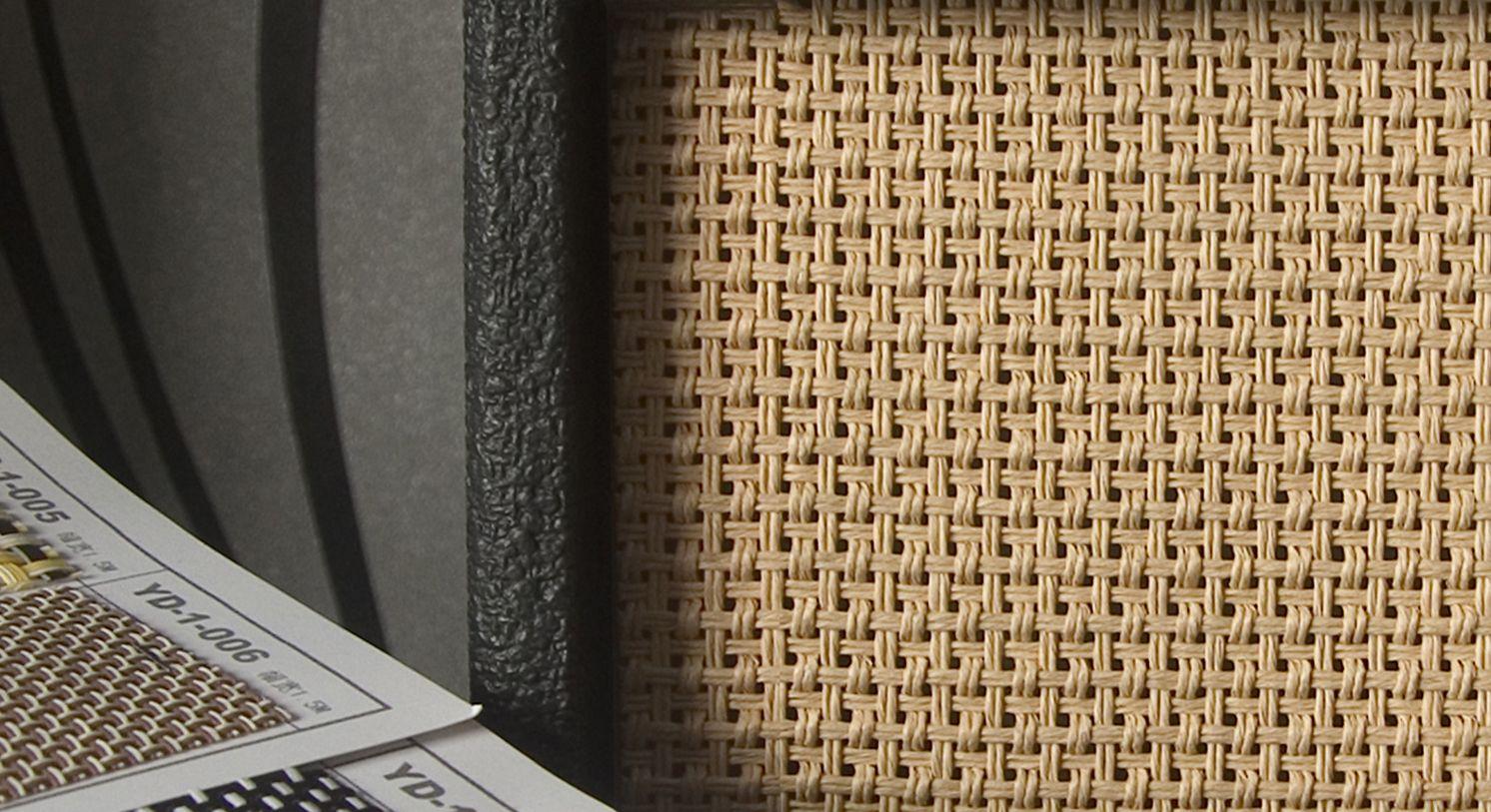 Mesa Cane Grill Cloth Speaker Cabinet
