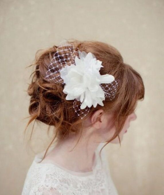 Wedding Hair Accessories, Wedding