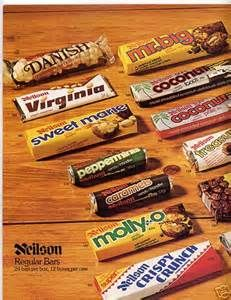 Canadian Chocolate Bars From The 1960s Canadian Chocolate