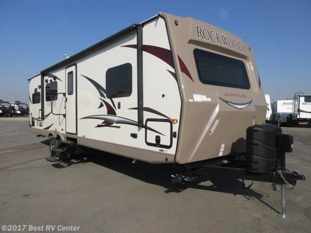 2017 Forest River Rockwood Ultra Lite 2902ws On Rvusa