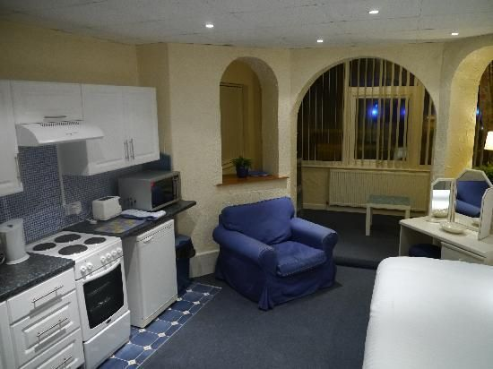 Picture Of Sandpiper Holiday Apartments, Blackpool